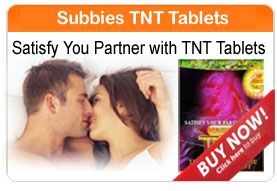 Click Here to Buy Subbies TNT Tablets