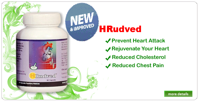 Click Here to know more about HRUDVED